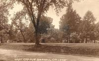 East Campus, Grinnell College, [Grinnell, Iowa]