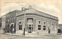 First National Bank, Brooklyn, Iowa