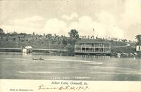Arbor Lake, Grinnell, Iowa