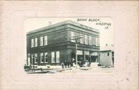 Bank Block, Wadena, Iowa