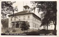 Catholic School, Tama, Iowa