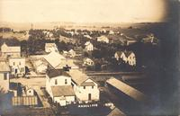 Aerial View, Radcliffe, Iowa