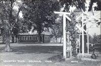 Country Club, Osceola, Iowa