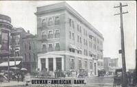 German-American Bank, Muscatine, Iowa