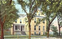Bellevue Hospital, Muscatine, Iowa