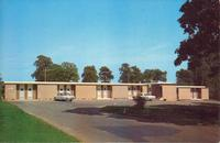 Acorn Motel, Forest City, Iowa