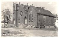 Methodist Episcopal Church, Dows, Iowa