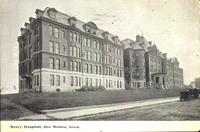 Mercy Hospital, Des Moines, Iowa