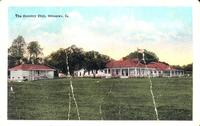 Country Club, Ottumwa, Iowa