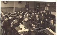 Central School, Room 10, Le Mars, Iowa