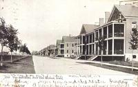 Barracks, Fort Des Moines, Des Moines, Iowa