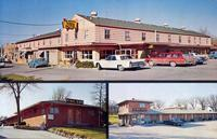 McNeal Hi-way Hotel-Motels, Des Moines, Iowa