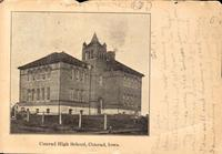 Conrad High School, Conrad, Iowa