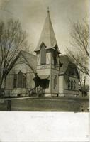 Presbyterian Church, Malcom, Iowa