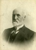 Portrait of Jesse Macy