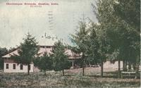 Chautauqua grounds, Creston, Iowa