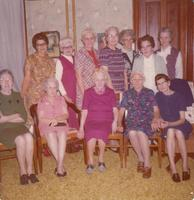 Omega Sigma Club Group Photo