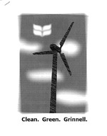 Free the Planet (FTP) Wind Turbine Petition