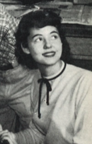 Carol Johnson Addington '56