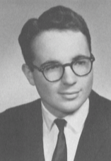 Mike Lehmann '62