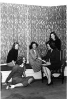 Women's League Board, 1948