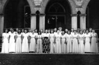 Women's Glee Club, 1948