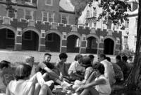New Student Days, 1963
