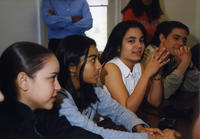 International Students, Early 2000s