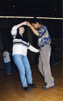 Harris Dance, Early 2000s