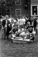 New Student Days, 1988