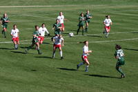 Family Weekend Soccer Game, 2004