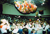 Balloon Drop for Grinnell 2000 Foundation