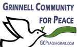 Grinnell Community for Peace, GCPeace@gmail.com