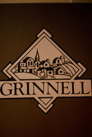 Candidate for Grinnell Logo 2