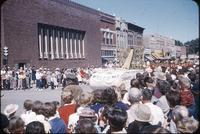 1953 Labor Day Parade