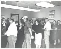 Hartwick State Bank Customers 1962