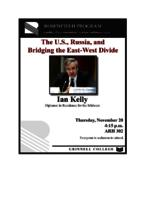 The U.S., Russia, and Bridging the East-West Divide