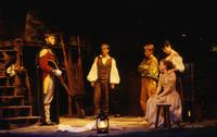 1993 Theater Production