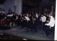 Community Orchestra Performance