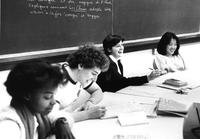 French Class, 1984