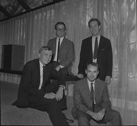 Student Leaders, Spring 1966