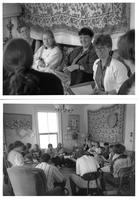 Gender & Women's Studies Class, 1992