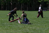 Dagohir (Dag) Sword Fighting Club