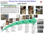 Altering Clay: Enhancing Daily Rituals