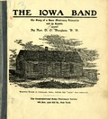The Iowa Band: the Story of a Home Missionary Enterprise and Its Results