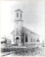 First Methodist Church, 5th and Park Street