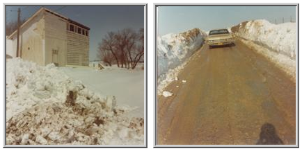Blizzard of April 1973