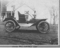 1907 Ford Model S Automobile