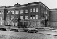Grinnell Junior High School