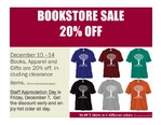 Bookstore Sale